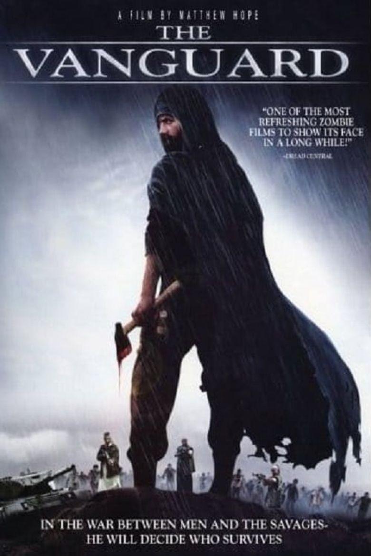 The Vanguard Poster
