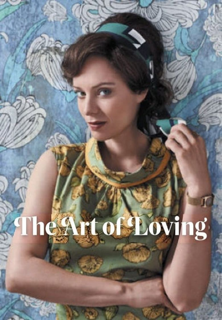 The Art of Loving: Story of Michalina Wislocka Poster