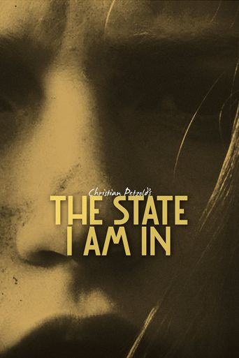 The State I Am In Poster