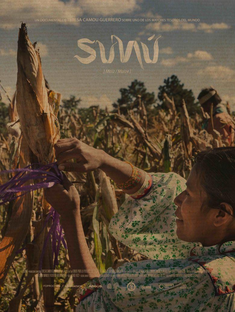 Sunú Poster