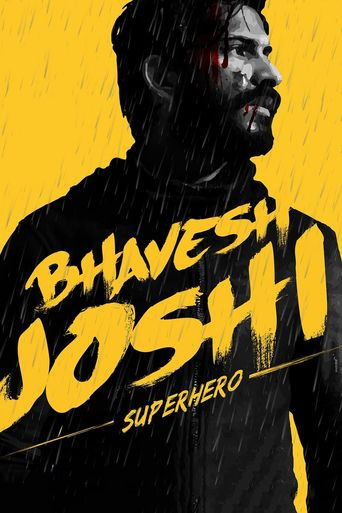 Watch Bhavesh Joshi Superhero
