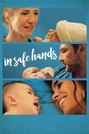 In Safe Hands Poster