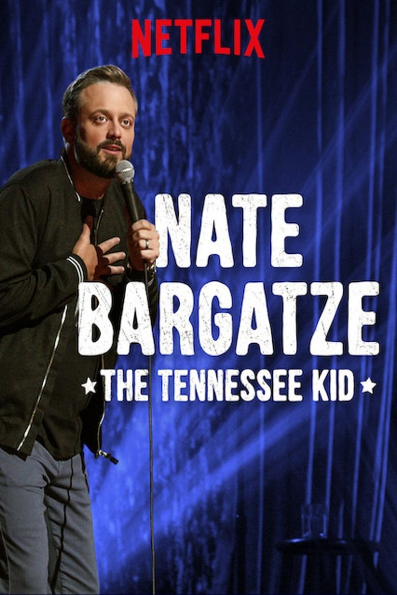 Nate Bargatze: The Tennessee Kid Poster