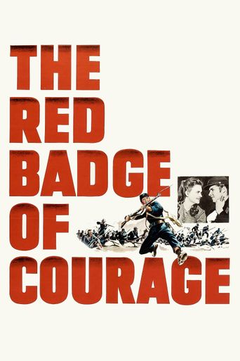 Watch The Red Badge of Courage