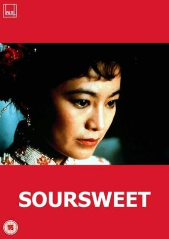 Soursweet Poster
