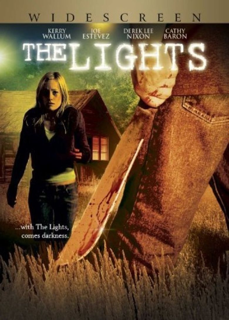 The Lights Poster