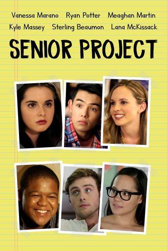 Watch Senior Project