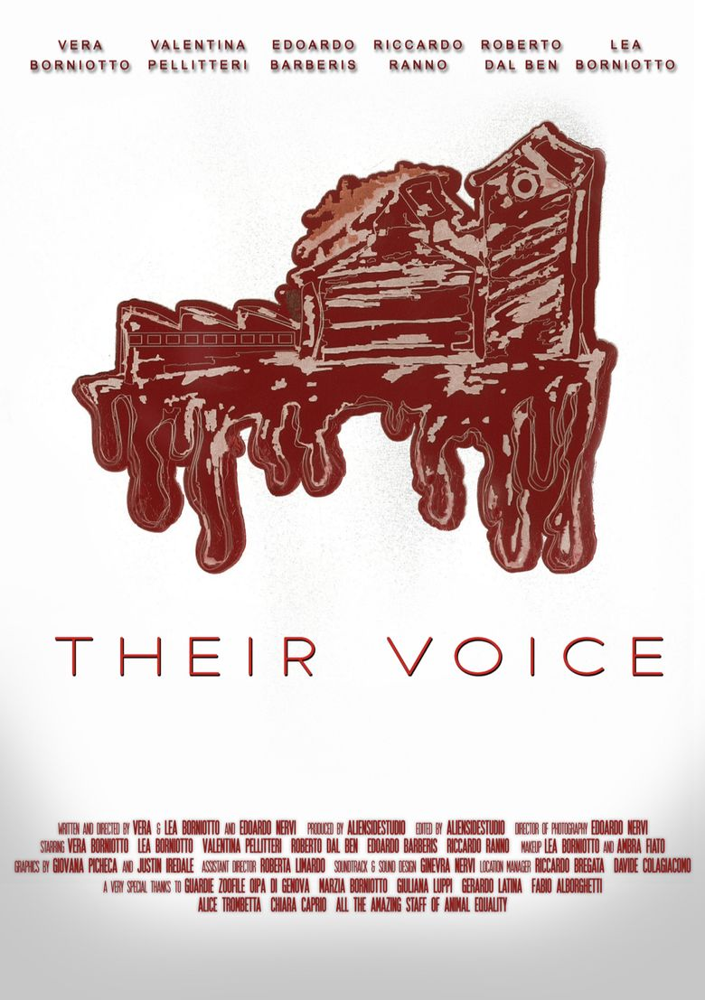 Their Voice Poster