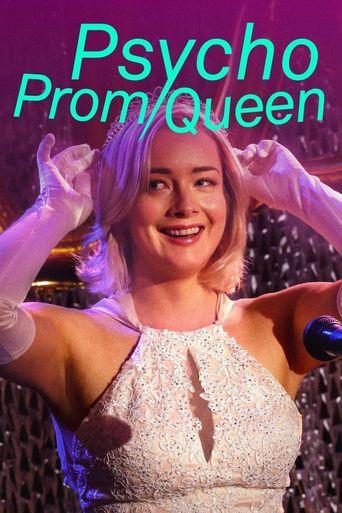 Psycho Prom Queen Poster