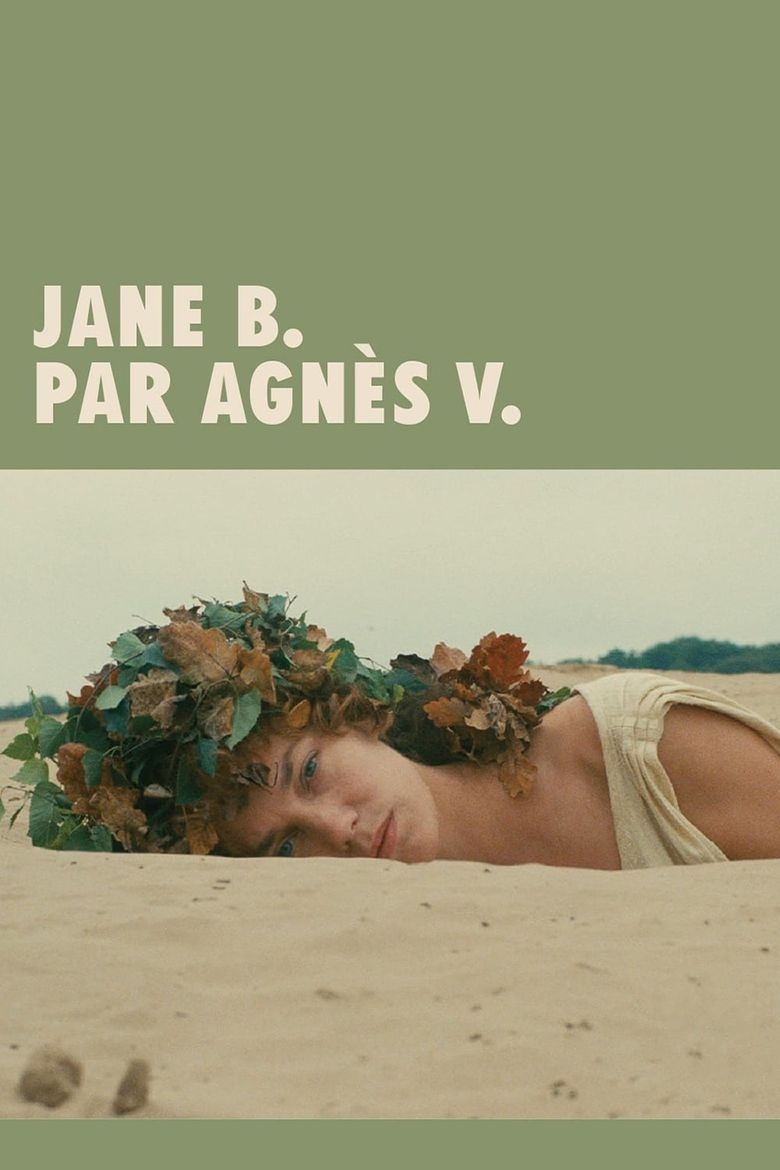 Jane B. by Agnès V. Poster