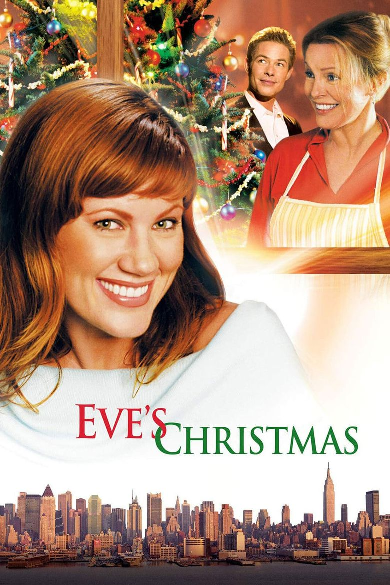 Eve's Christmas Poster