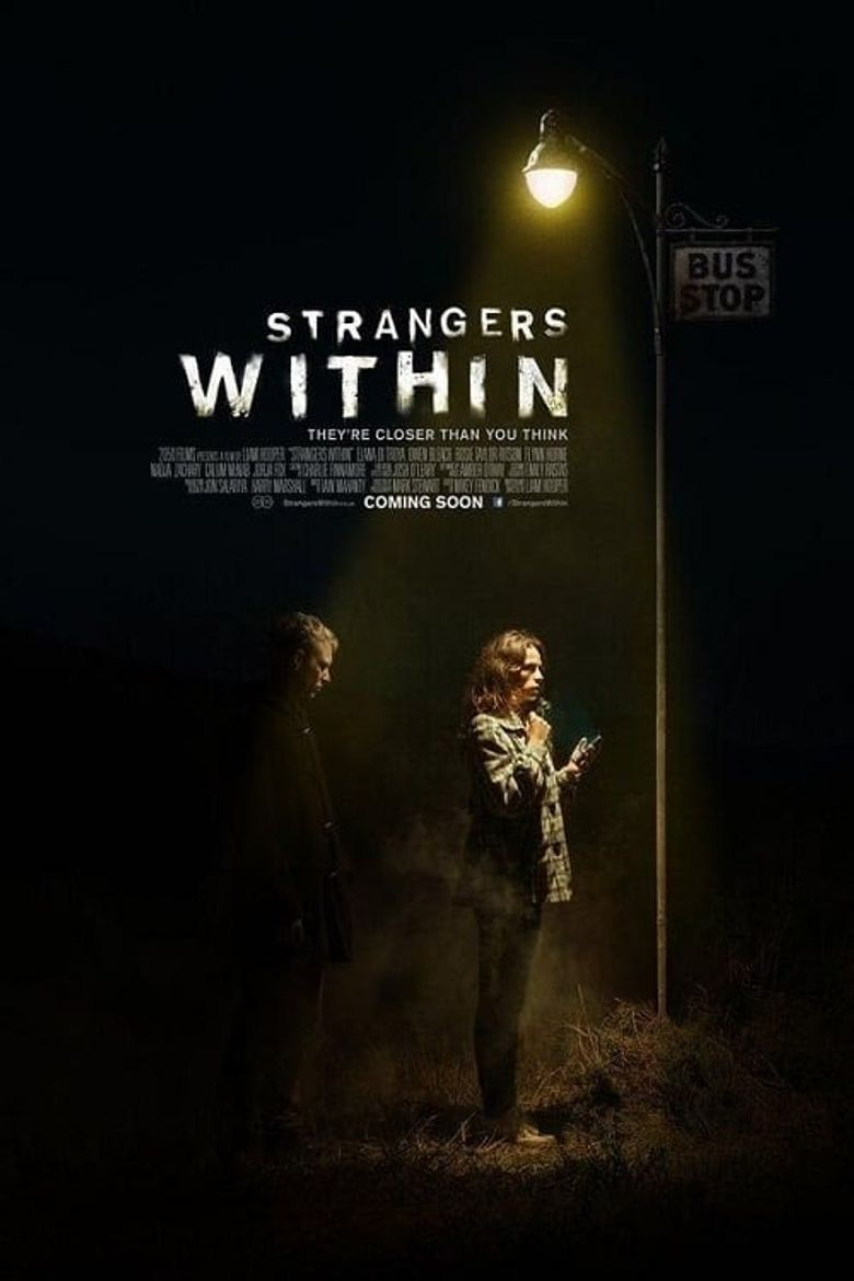 Strangers Within Poster