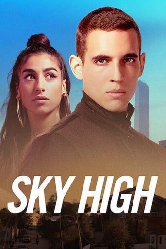 Hasta el cielo Poster