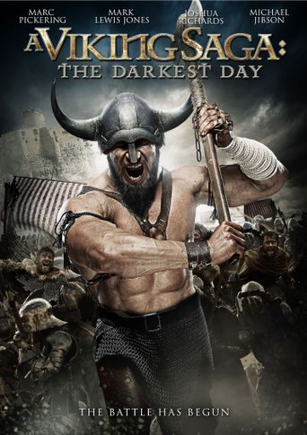 Watch A Viking Saga: The Darkest Day