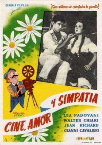 Cinema d'altri tempi Poster