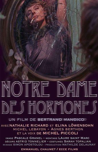 Notre-Dame des Hormones Poster