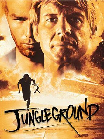 Jungleground Poster