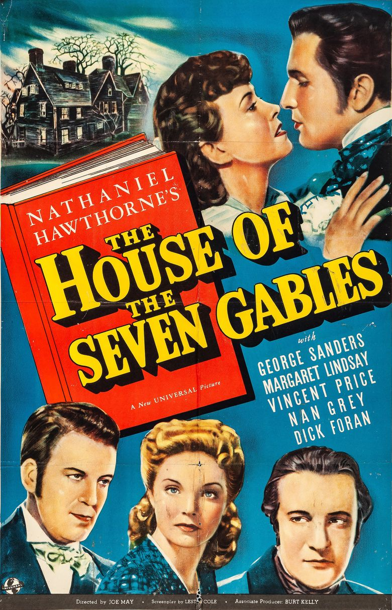Watch The House of the Seven Gables