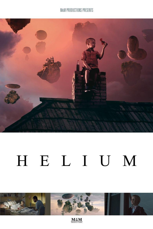 Helium Poster