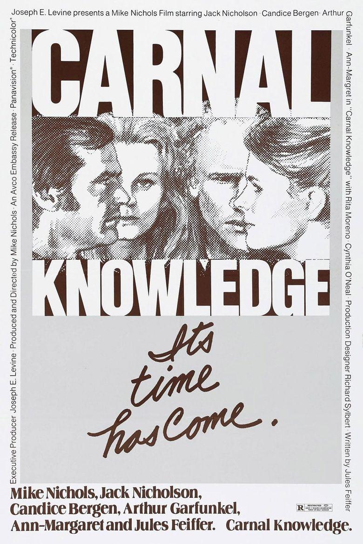 Watch Carnal Knowledge