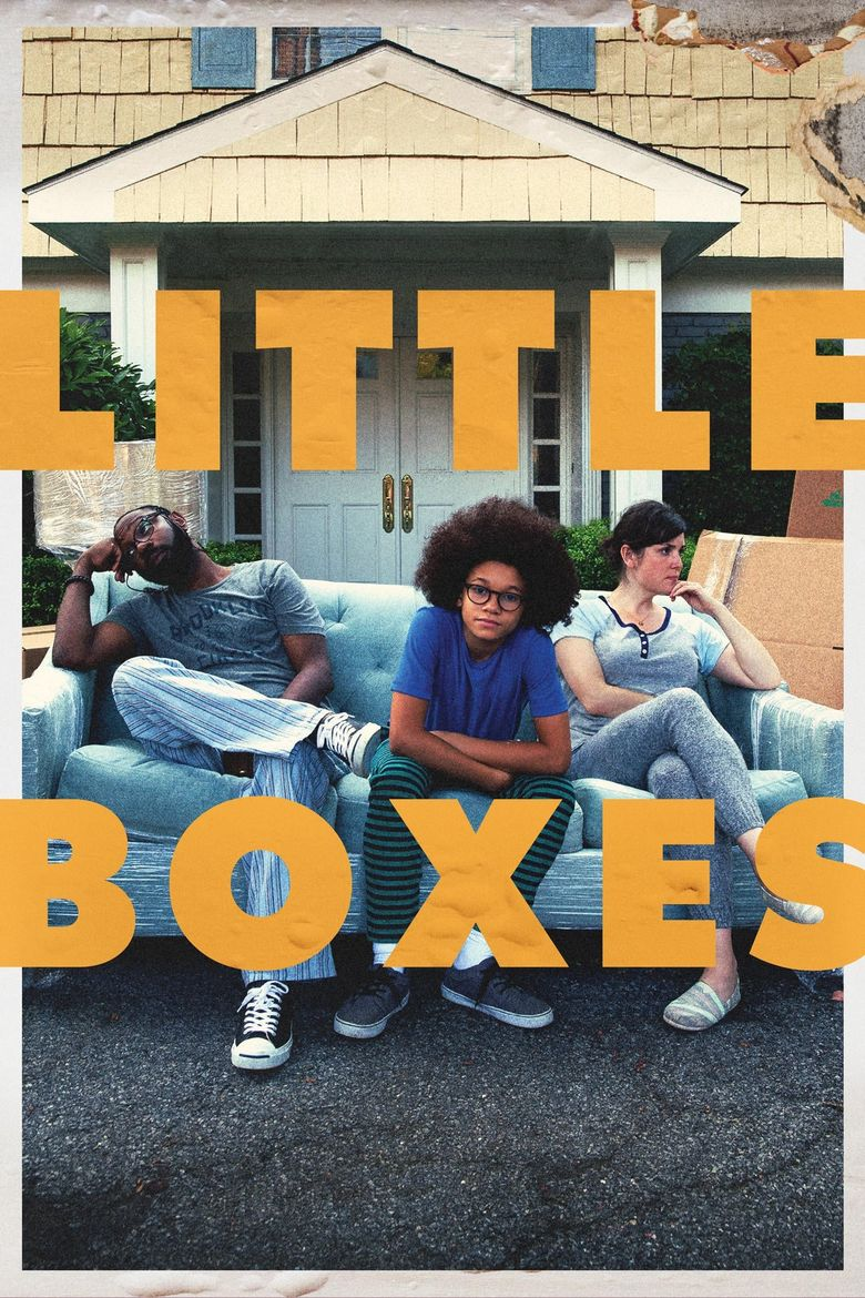 Watch Little Boxes