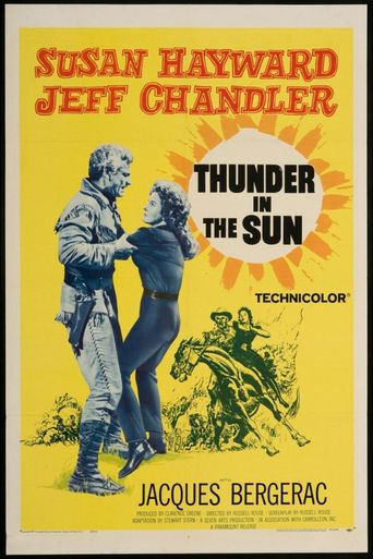 Watch Thunder in the Sun
