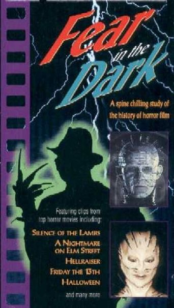 Fear in the Dark Poster