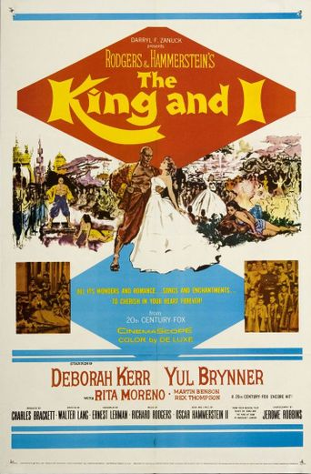 Watch The King and I