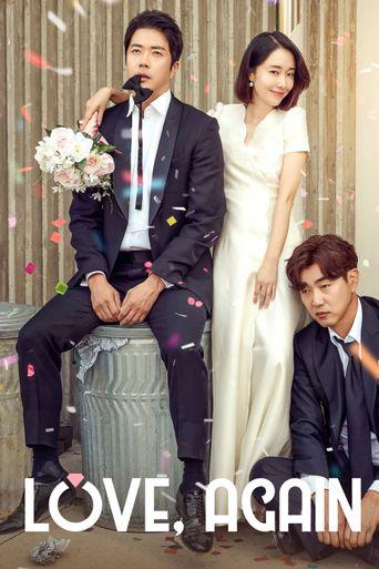 Love, Again Poster