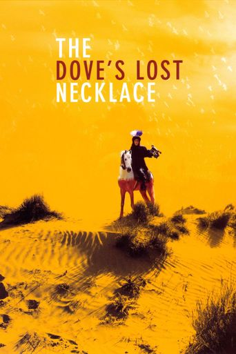 The Dove's Lost Necklace Poster