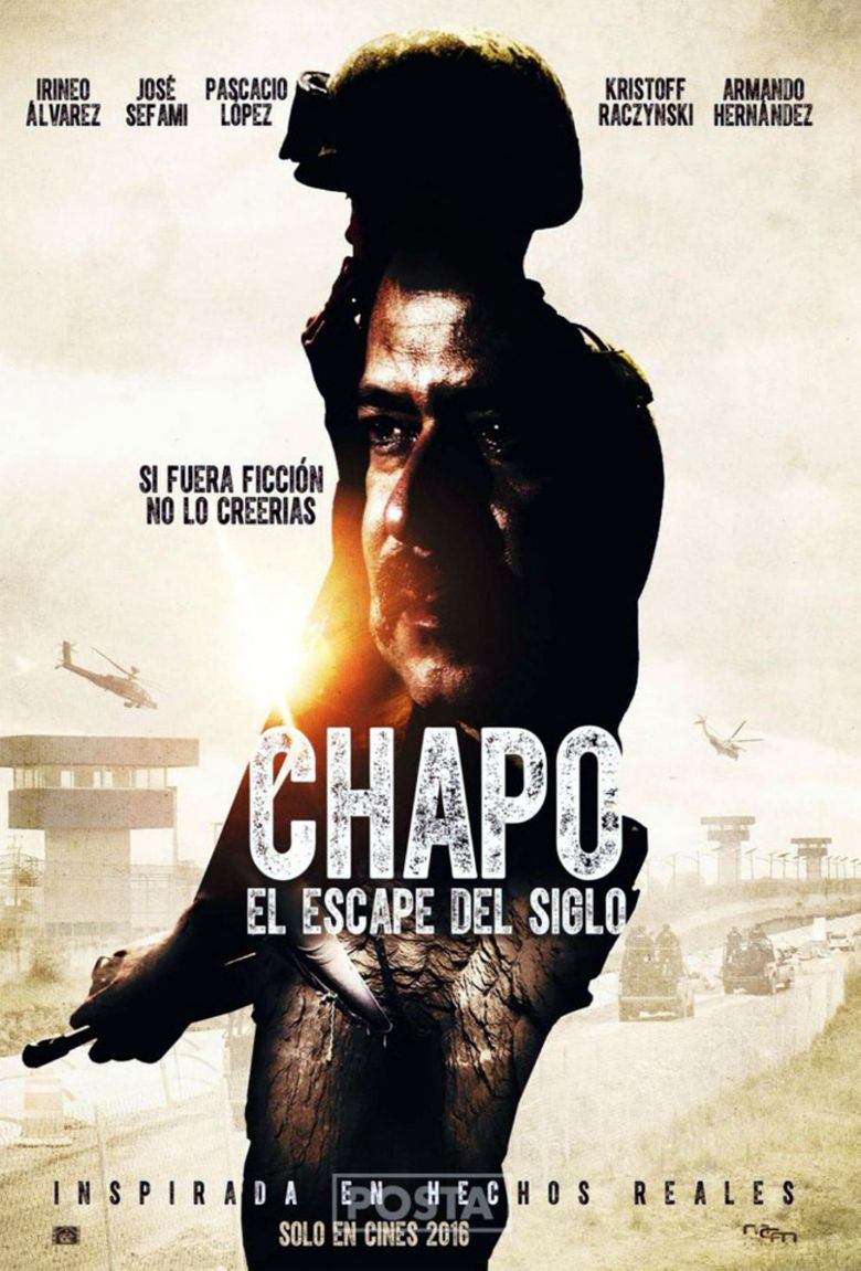 Watch Chapo: el escape del siglo