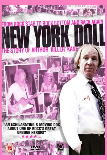 Watch New York Doll