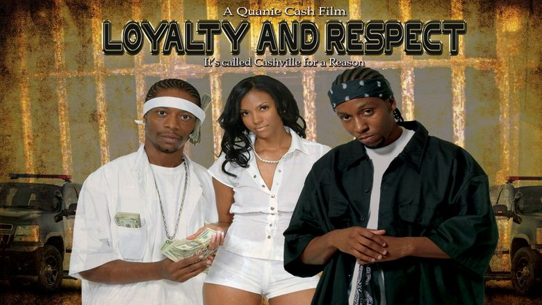 Loyalty & Respect Poster