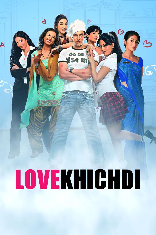 Love Khichdi Poster