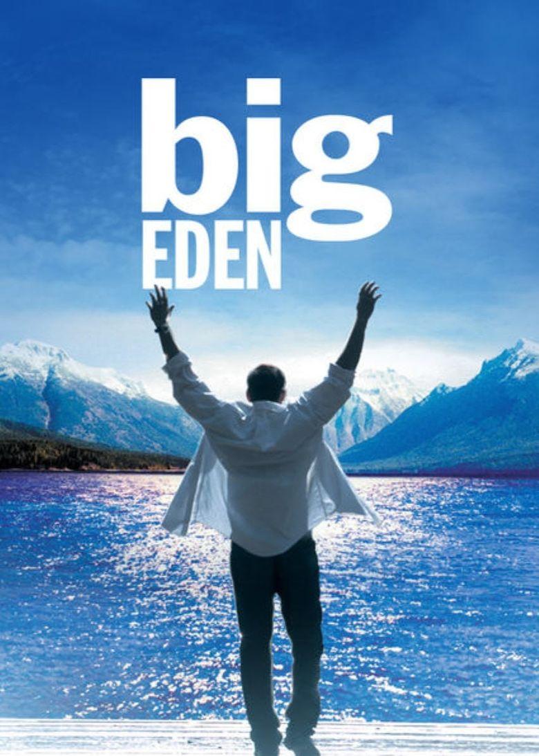 Big Eden Poster