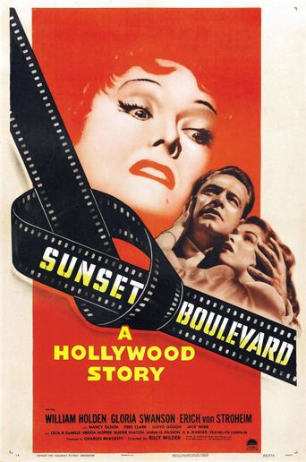 Watch Sunset Boulevard