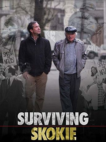 Surviving Skokie Poster