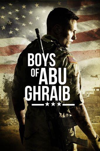 Boys of Abu Ghraib Poster