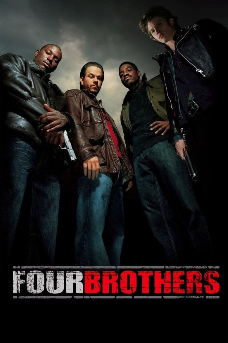 Four Brothers 2005 Watch On Tnt Or Streaming Online Reelgood