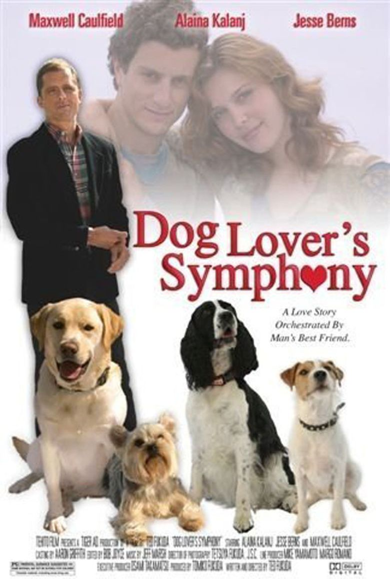 Dog Lover's Symphony Poster