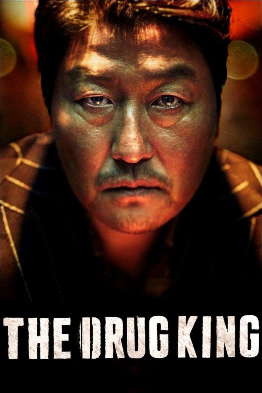 The Drug King Poster