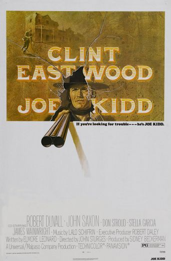 Watch Joe Kidd