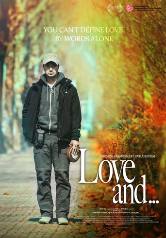 Love and... Poster
