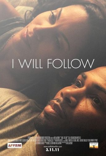 I Will Follow Poster