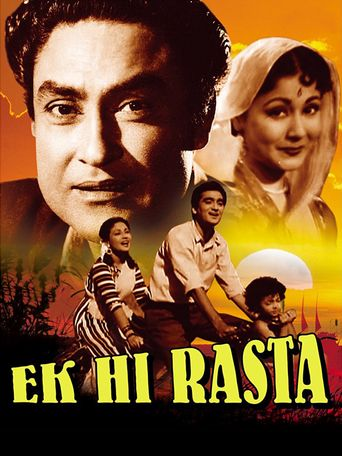 Ek-Hi-Rasta Poster