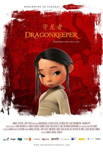 Dragonkeeper Poster
