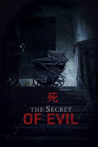 The Secret of Evil Poster