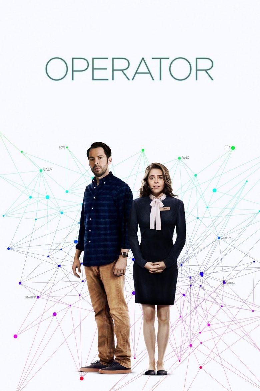 Operator Poster