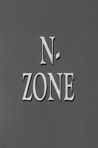 N-Zone Poster