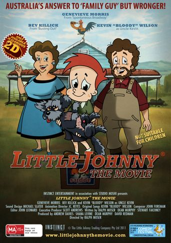 Watch Little Johnny The Movie